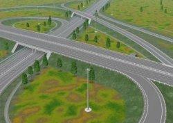 «Росавтодор» обещает сформировать транспортный коридор Архангельск -Санкт-Петербург в 2018 году. Интересно, а сегодня там что?