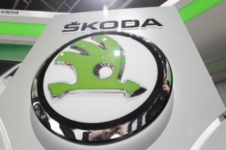 К 2025 году четверть моделей Skoda будут иметь гибридные и электрические силовые установки