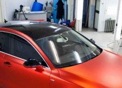 Что стоит за цветом автомобиля