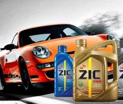 Как выбрать моторное масло Zic для разных сезонов года?
