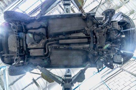 Особенности ремонта и сервисного обслуживания автомобилей Volvo