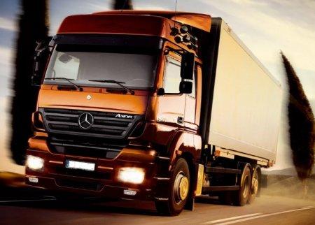 Кому могут понадобиться грузовые перевозки?