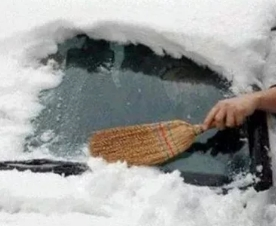 Уход за дворниками в зимнее время года