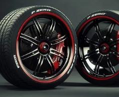 Подбор шин для автомобиля