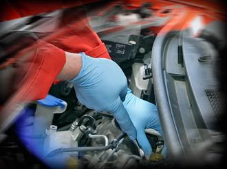 В каких случаях требуется профессиональный ремонт дизельных двигателей?