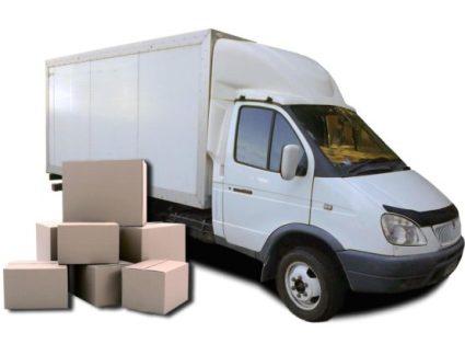Где заказать качественные услуги по грузоперевозкам в СПБ