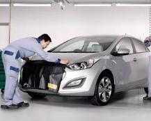 С чего начать диагностику и ремонт автомобиля Хендай