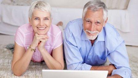 Почему кредит для пенсионеров онлайн – это удобно