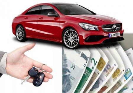 Выкуп автомобилей – какие плюсы у этой услуги