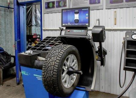 Профессиональный шиномонтаж – необходимая услуга для вашего автомобиля